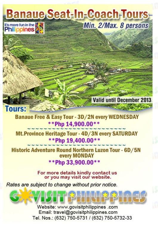 Banaue-Seat-In-Coach-Tour---December-2013